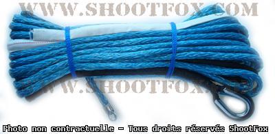 Corde Synthétique Plasma 10 t